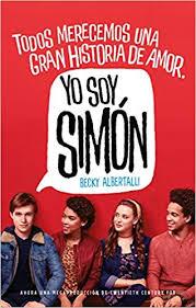 YO SOY SIMON (MEX): Albertalli, Becky: Amazon.com.mx: Libros